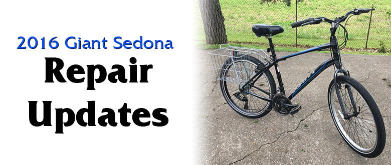 Sedona Update Update