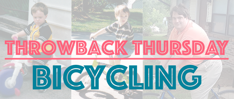 TBT: My Cycling History